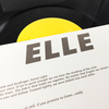 "Elle ""Self Titled"""