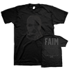 "Faim ""Hollow Hope"" Black T-Shirt"