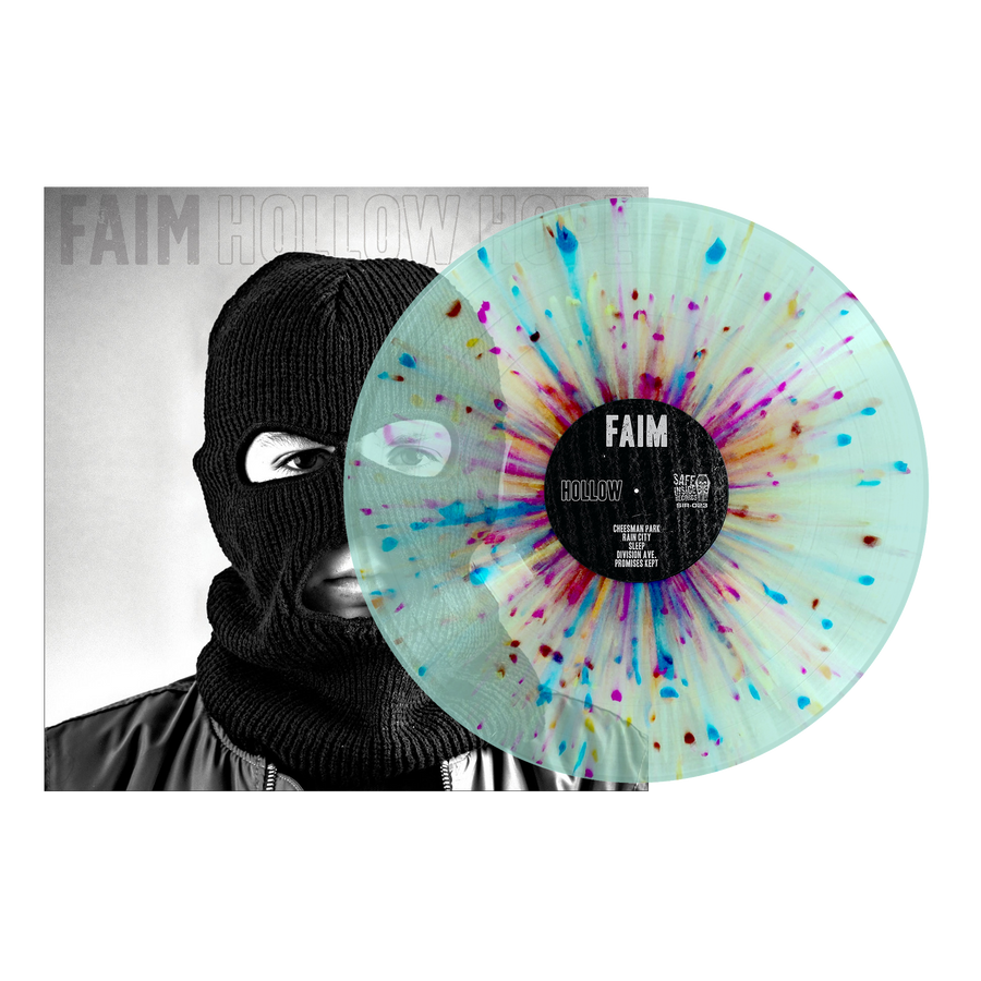 "FAIM ""Hollow Hope"""