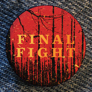 "Final Fight ""Cover"" Button"