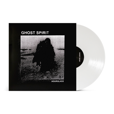 "Ghost Spirit ""Hourglass"""