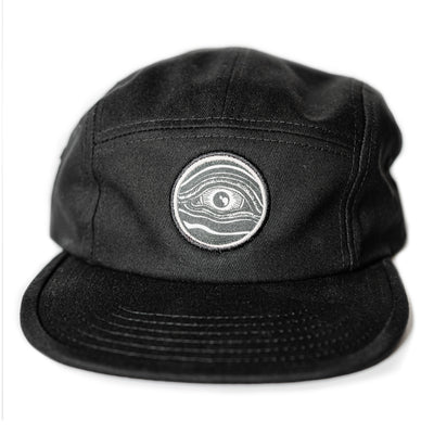 "Thomas Hooper ""Eye"" 5 Panel Hat"
