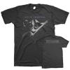 "Hawser ""All Is Forgiven"" Black T-Shirt"