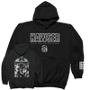 "Hawser ""All Is Forgiven"" Hooded Sweatshirt"