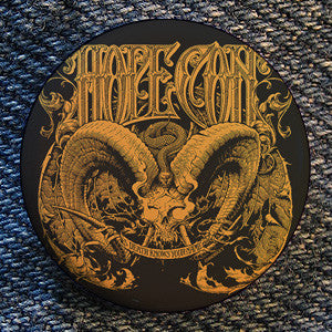 "The Hope Conspiracy ""Death Knows Your Name"" Button"