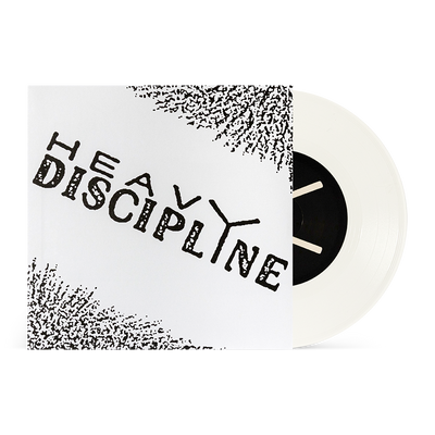 "Heavy Discipline ""Self Titled"""