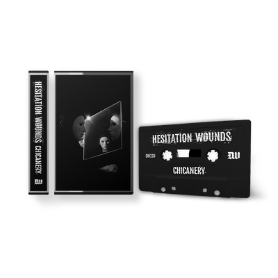 "Hesitation Wounds ""Chicanery"""