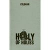 "Chris Colohan ""Holy Of Holies"""