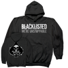 "Blacklisted ""We're Unstoppable"" Hooded Sweatshirt"