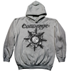 "Converge ""Vengeance"" Hooded Sweatshirt"