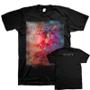 "Thomas Hooper & J. Bannon ""III: Shimmer"" Black T-Shirt"