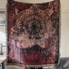 "Thomas Hooper ""Shattered Light"" Blanket"