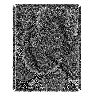 "Thomas Hooper ""Emanation"" Blanket"