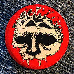 "Integrity ""Skull"" Button"