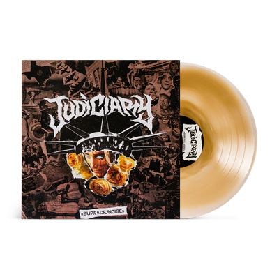 "Judiciary ""Surface Noise"""