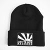 "Life To Live ""Logo"" Knit Hat"