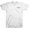 "Life To Live ""Wild Style"" White T-Shirt"