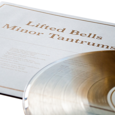 "Lifted Bells ""Minor Tantrums"""