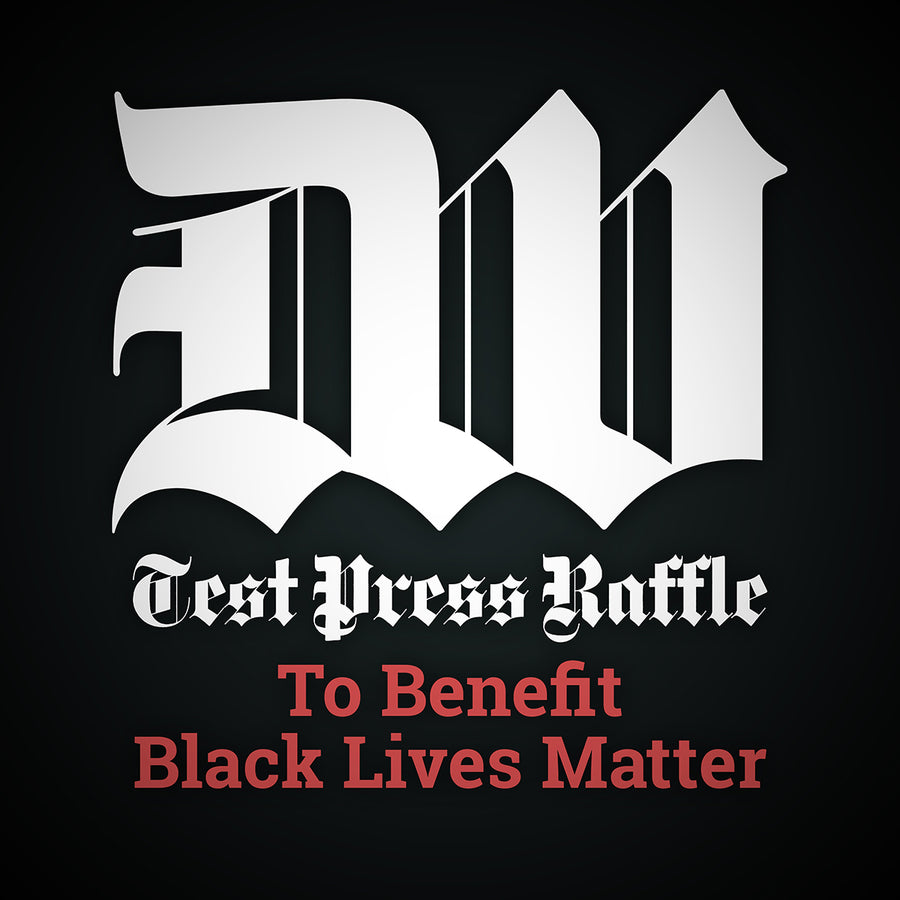 Charity Fundraiser - Black Lives Matter Global Network