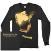 "Birds In Row ""Personal War"" Black Longsleeve"
