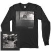 "Blacklisted ""When People Grow, People Go"" Black Longsleeve"