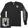 "Converge ""Jane Live - Ashley Rose Couture"" Black Longsleeve"