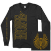 "The Hope Conspiracy ""Hope"" Black Longsleeve"