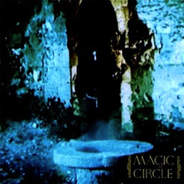 "Magic Circle ""Self Titled"""