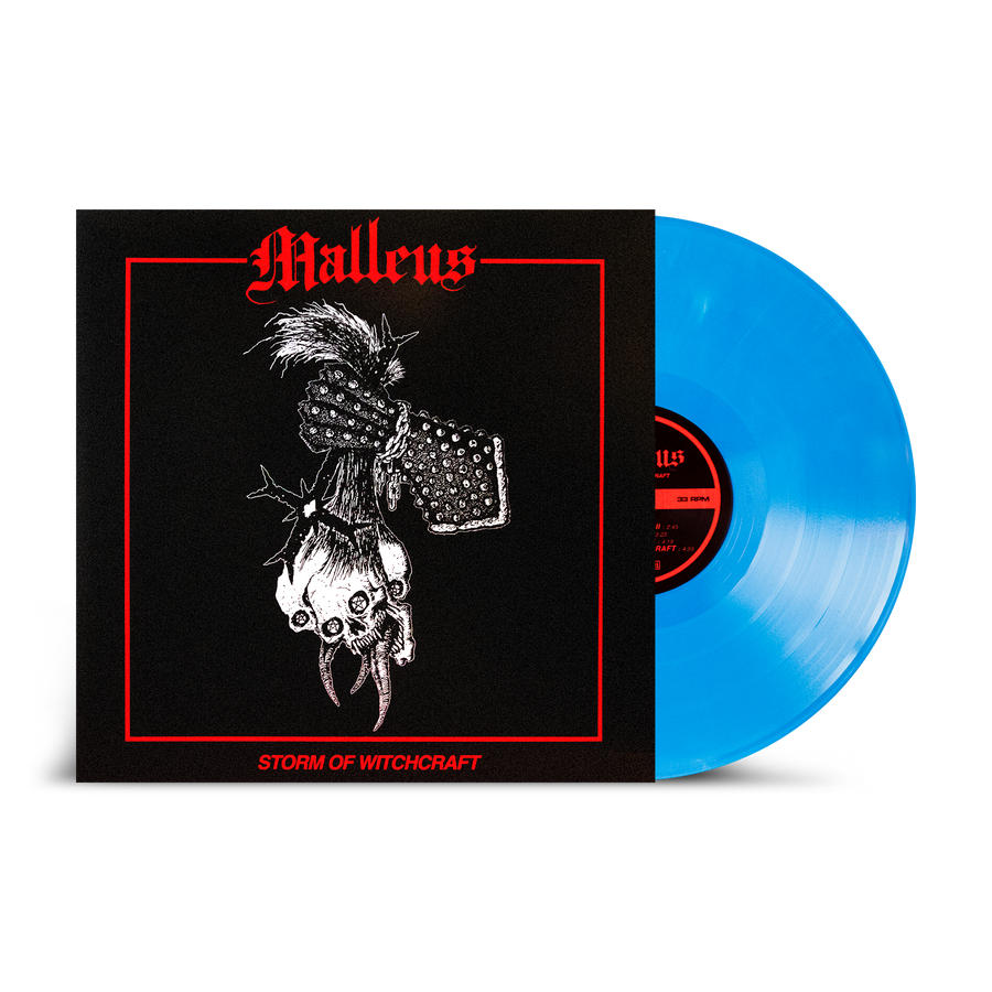 "Malleus ""Storm Of Witchcraft"""