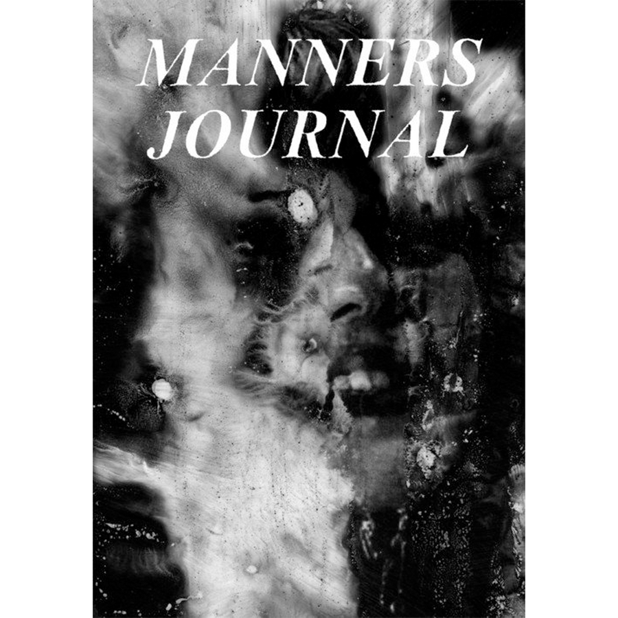 "Mark McCoy ""Manners Journal No.2"""