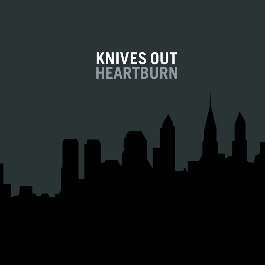 "Knives Out ""Heartburn"""