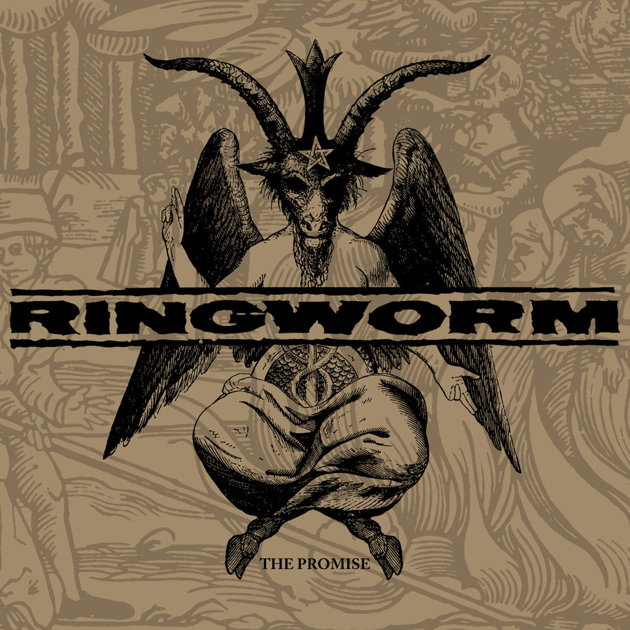 "Ringworm ""The Promise"""