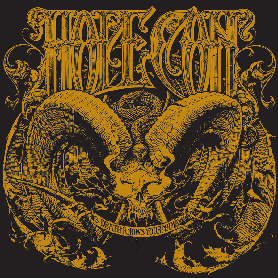 "The Hope Conspiracy ""Death Knows Your Name"""