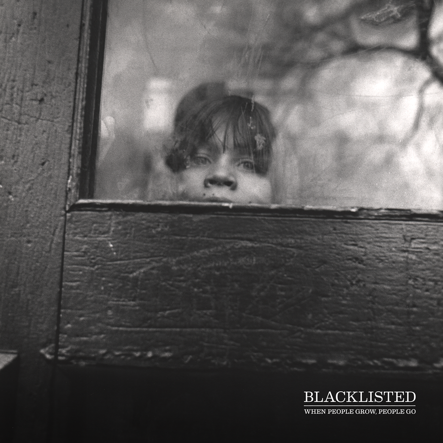 "Blacklisted ""When People Grow, People Go"""