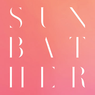"Deafheaven ""Sunbather"""