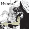 "Heiress ""Naysayer b/w Just Throats"""