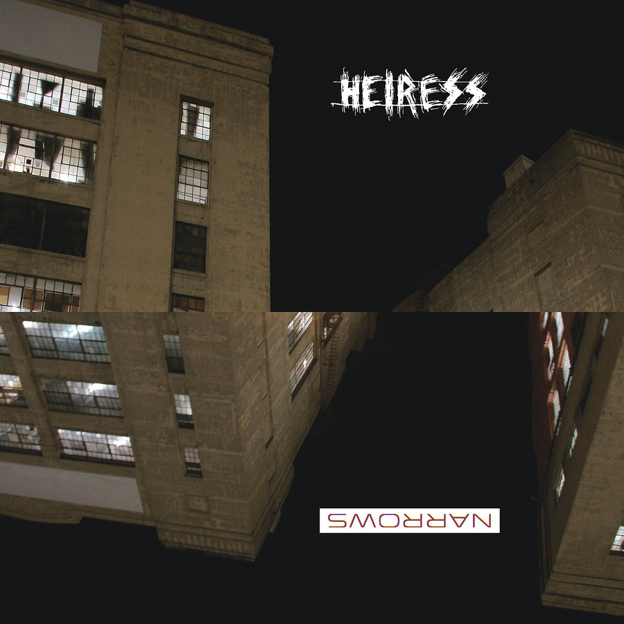 "Narrows / Heiress ""Split"""