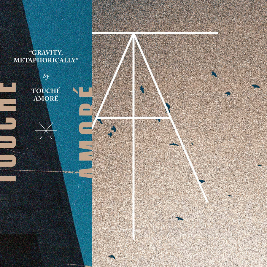 "Touche Amore & Pianos Become The Teeth ""Split"""