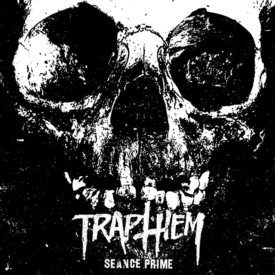 "Trap Them ""Seance Prime: The Complete Recordings"""