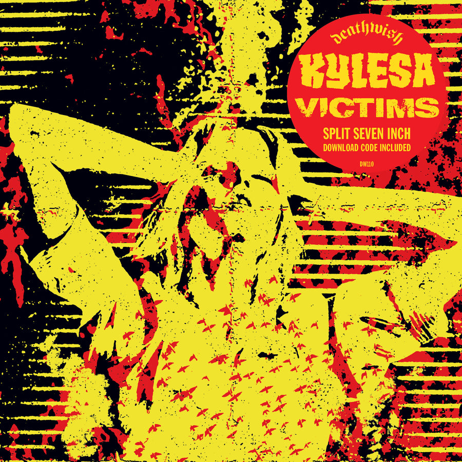 "Victims & Kylesa ""Split"""