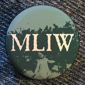 "Modern Life Is War ""Child"" Button"