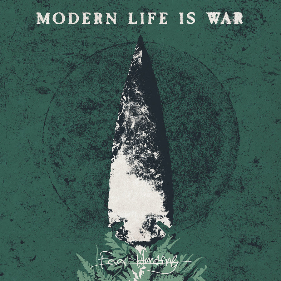 "Modern Life Is War ""Fever Hunting"""