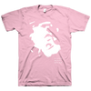 "Mortality Rate ""Sleep Deprivation"" Pink T-Shirt"