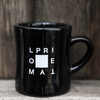 "Loma Prieta ""Self Portrait"" Coffee Mug"