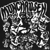 "Munchausen ""Self Titled"""