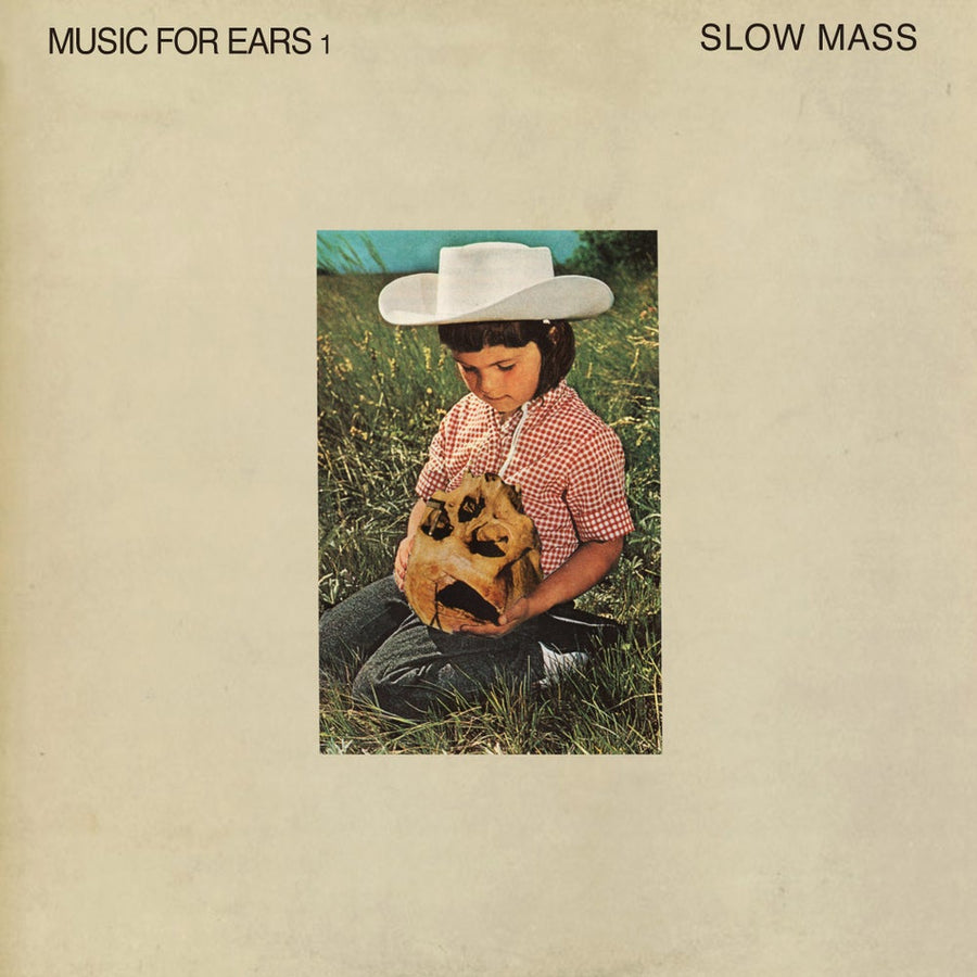 "Slow Mass ""Music For Ears 1"""