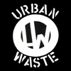 "Urban Waste ""Self Titled"""