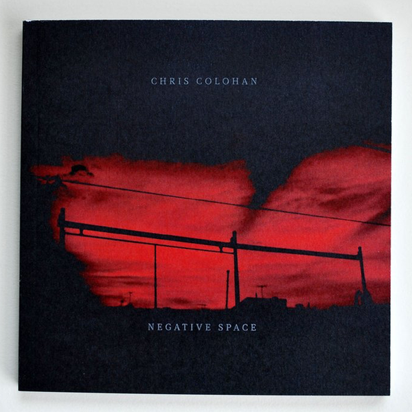 Negative Space by Chris Colohan