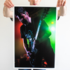 "Nick Sayers ""Kurt"" Giclee Print"
