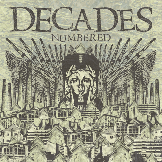 "Decades ""Numbered"""
